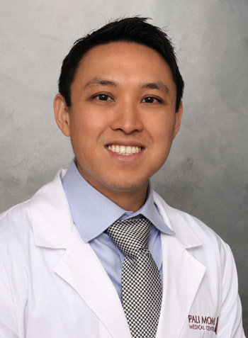 Dr. Franklin Lee