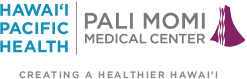 Pali Momi Hospital Footer Logo