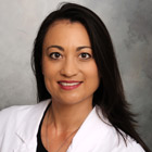 Photo of physician Jennifer King
