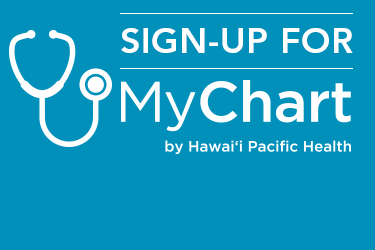 Sign Up for MyChart