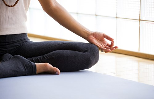 A regular yoga pracitce can provide health benefits both on and off the mat.