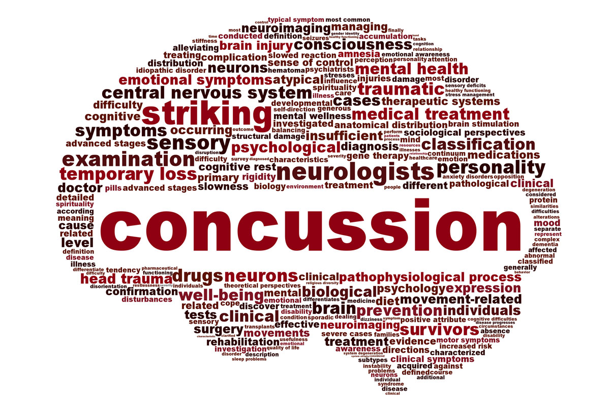 Clearing Up Common Questions About Concussions