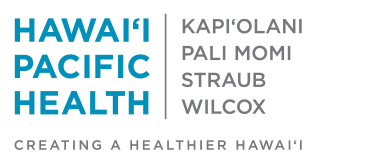 Hawaii Pacific Health Logo
