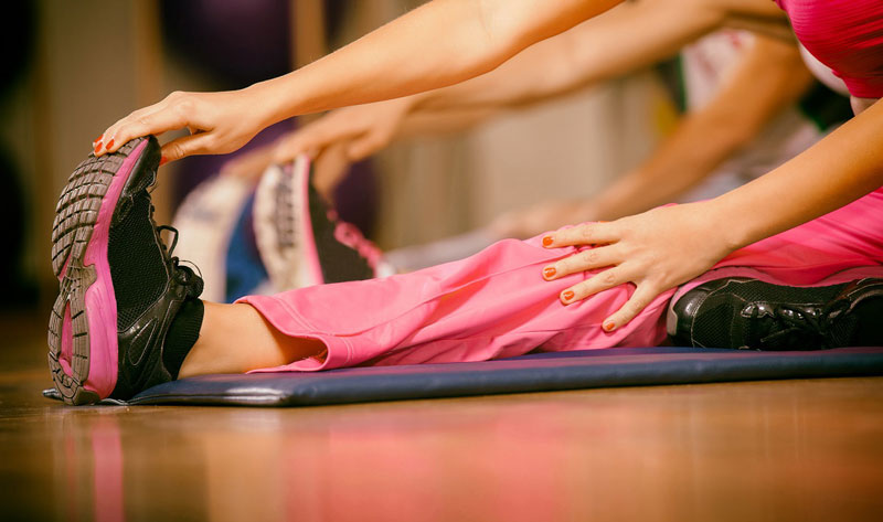Exercise Empowers Breast Cancer Survivors
