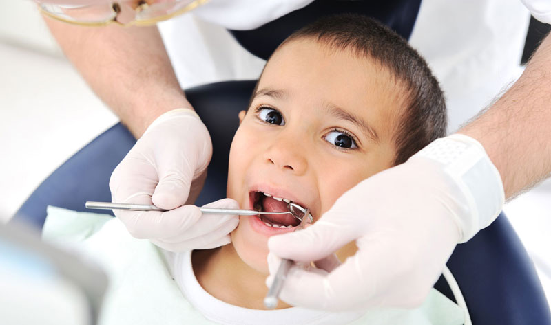 5 Tips to Tame Your Child's Fears of the Dentist
