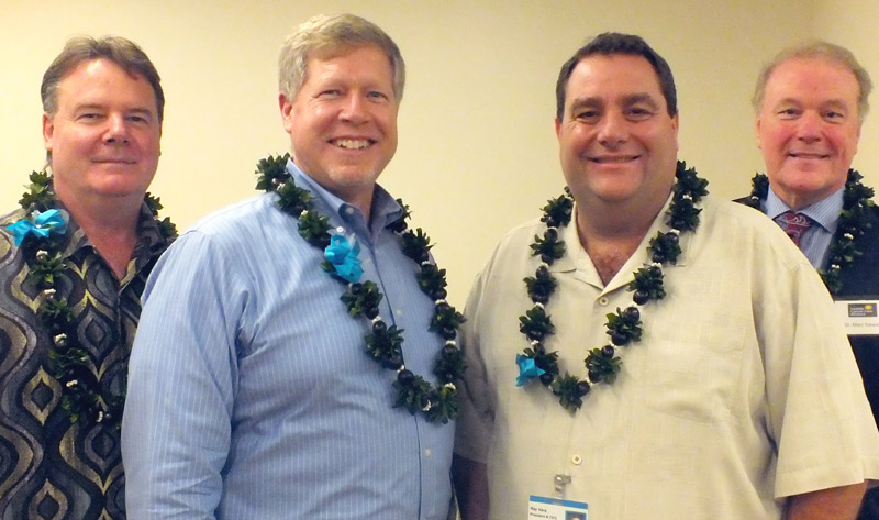 Hawaii Pacific Health Joins Seattle Cancer Care Alliance Affiliate Network