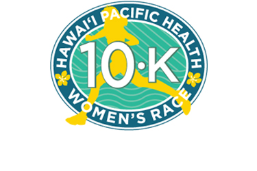 Hawaii Pacific Health Women's 10K