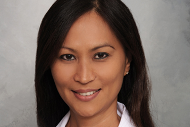Featured Physician: Dr. Christine Jose