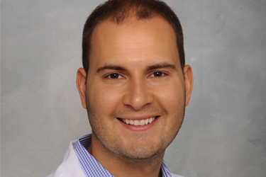 Featured Physician: Dr. Jeffrey M. Bender
