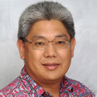 Photo of physician Jeffery Kam