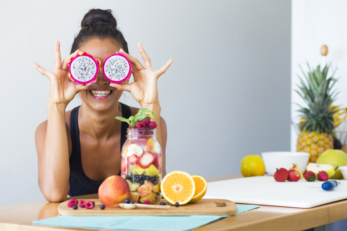A Healthier Mindset Can Lead to a Healthier You