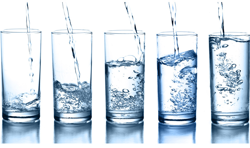 Drink Up! The Importance of Hydration