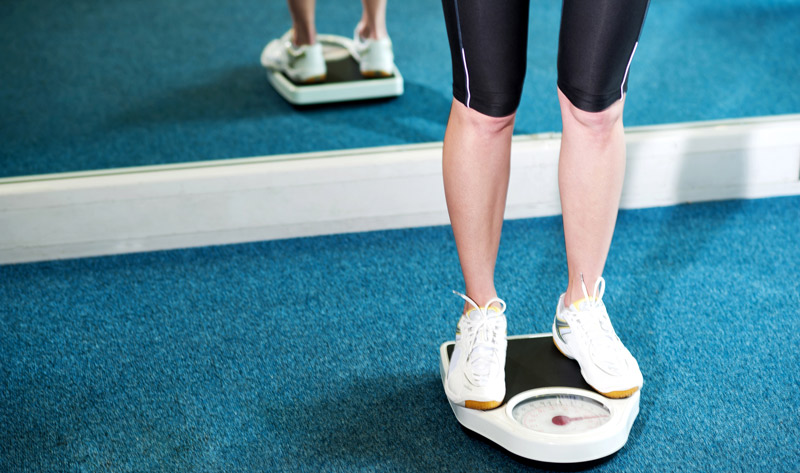 Weight Loss May Spare Knee Cartilage