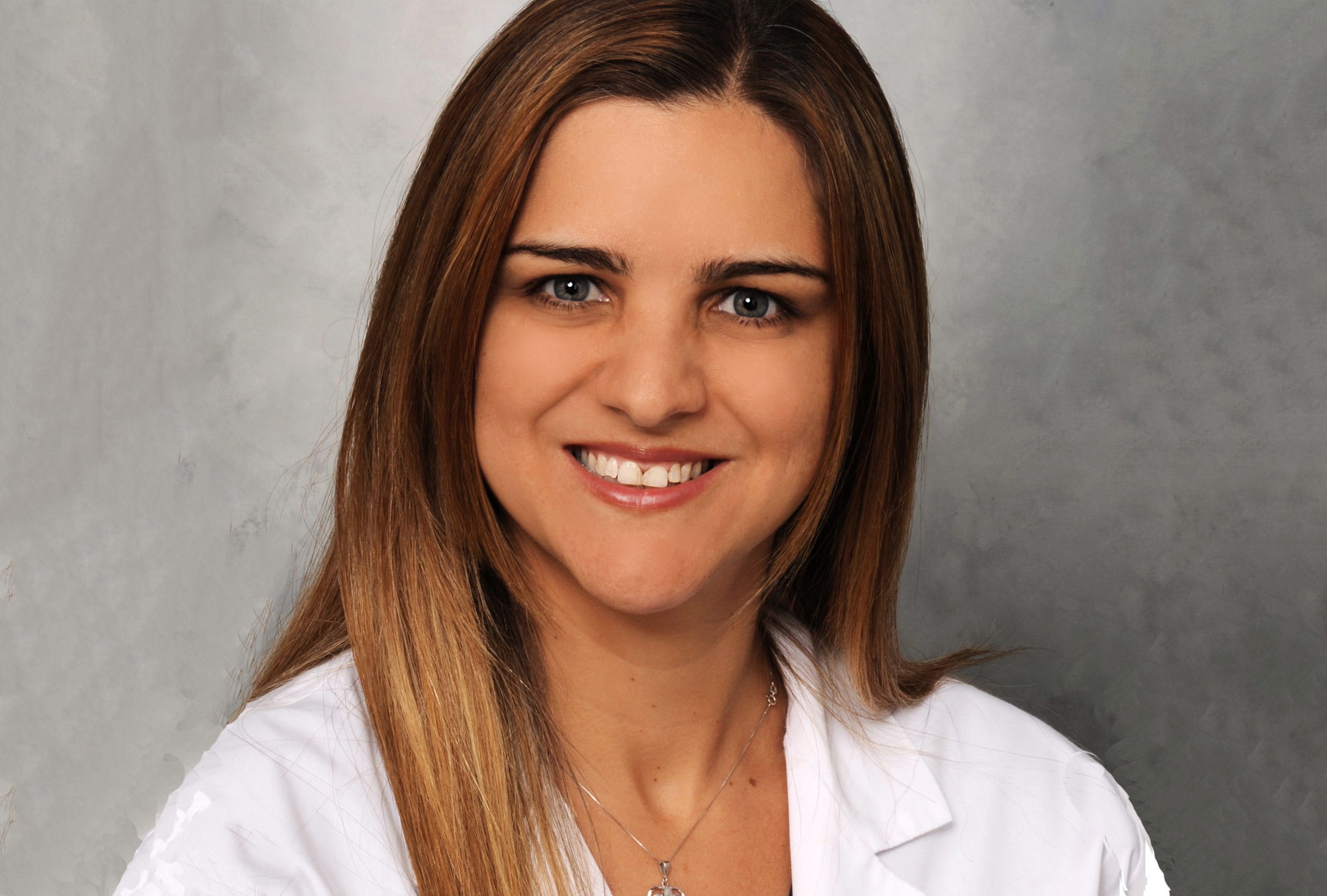 Kapiolani Welcomes Dr. Camilla Fraga Lovejoy