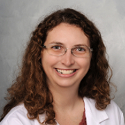 Photo of physician Jasmin Jensen