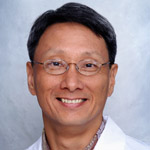 Photo of physician Galen Choy