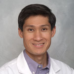 Photo of physician Randal Liu