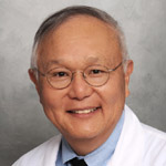 Photo of physician Ronald Yanagihara
