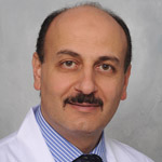 Photo of physician Ayman Abdul-Ghani