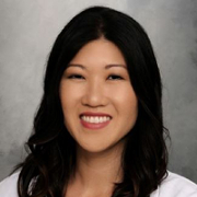 Photo of physician Briana Lau-Amii