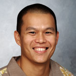Photo of physician Devin Puapong