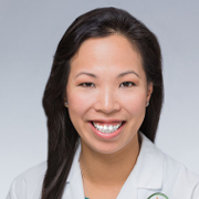 Photo of physician Susie Chen