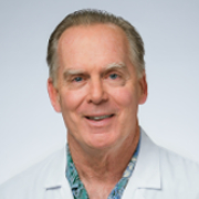 Photo of physician John Lederer