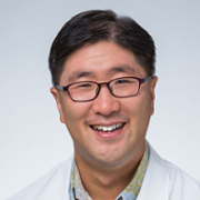 Photo of physician Richard Lee