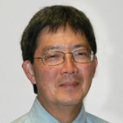 Photo of physician Keith Terada