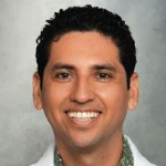 Photo of physician Steve Rivera