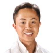 Photo of physician Peter Tran