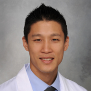 Photo of physician John Cho