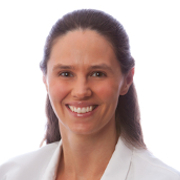Photo of physician Amy Corliss