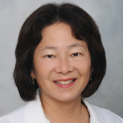 Photo of physician Dawn Minaai