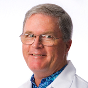 Photo of physician Michael Plumer