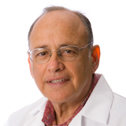 Photo of physician Robert Weiner