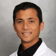 Photo of physician David Cho