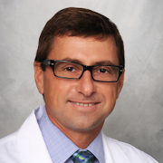 Photo of physician Michael Pharaon