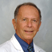 Photo of physician Robert Schulz