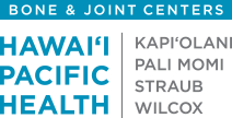 BONE & JOINT CENTERS Logo