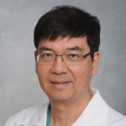 Photo of physician Roy Chen