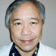 Photo of physician William Dang