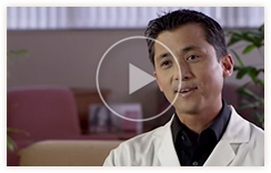 Dr. David Cho talking about Botox