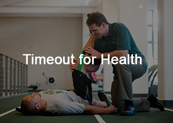 Link to timeout for health videos