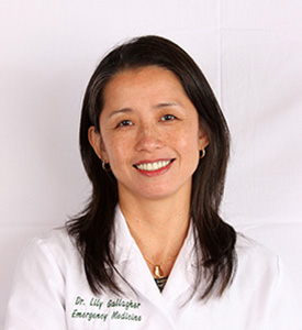 Lily Gallagher, MD ‐ Hawaii Pacific Health