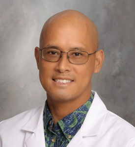 Spencer Chang, MD ‐ Hawaii Pacific Health